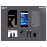 Celular Blu Grand Xl