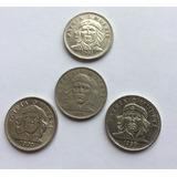 Moneda De Cuba 3 Pesos Che Guevara ( N C )