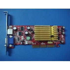 Placa De Video - Msi Geforce Mx4000 128mb (8936-120)