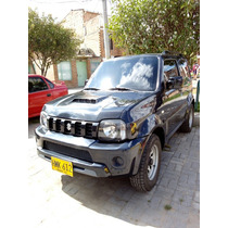Campero Suzuki Jimmy Japonés 100%
