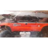 Ford Camioneta Radio Control Harley Davison