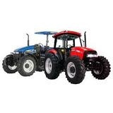 Tractores Agricolas Nuevos Y Usados