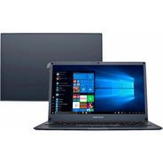 Notebook Positivo Q.c Q4128b 4gb 128gb 14  W10h