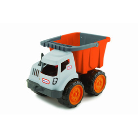 Camion Dirt Digger Little Tikes