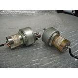 Motores 24 Vdc Con Caja Reductora