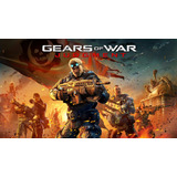 Gears Of War: Judgment (xbox One/xbox 360)