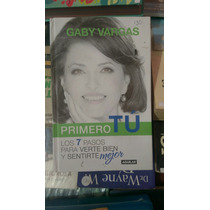 VARGAS PDF GRATIS PRIMERO GABY TU