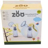 Extractor De Leche Manual - Zoo - Calidad Comprobada!