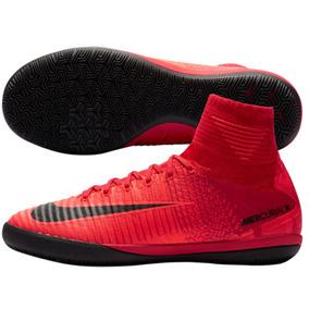 Zapatillas Nike Mercurialx Proximo 2 De Niños Para Losa Nuev