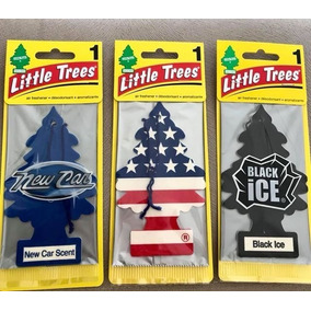 Little Trees - Aromatizante Aromatizador - Carro & Ambiente