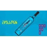 Frizze Blue Evolution 750cc.
