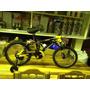 Bicicleta Greco Sunshine Rin 16 Tienda Física