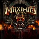 Entradas Maximus Festival