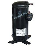 Compresor 5 Toneladas Trifasico 220v. Panasonic Nuevo