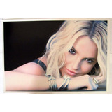 Afiche - Poster Britney Spears