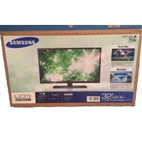 Tv Samsung 32 Led Serie 4000 !nuevo! En 250 Trump