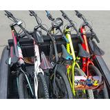 Soporte De Bicicletas Para Camioneta De Platon