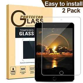 Ipad Pro 10.5 Protetor De Tela, [2-pack] Smapp [bolha-livre