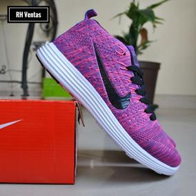 Zapatos Nike de Mujer Color Primario Fucsia en Carabobo en Mercado