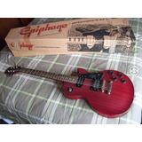 Guitarra Eléctrica Epiphone Les Paul