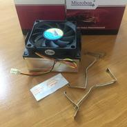 Cooler Intel Soquete 478 Microbon 9t289