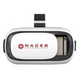 Lentes De Realidad Virtual Naceb Technology Na-625 - Smartp