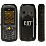 Caterpillar Cat B25 Liberado