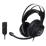 Hyperx Nube Revólver S Gaming Auriculares Con Sonido Dolby