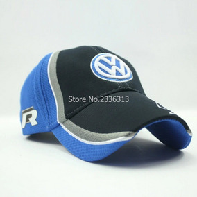 Jockey Volkswagen Rally