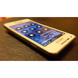 Samsung Galaxy Advance I9070 Blanco Usado - Movistar