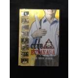 Película Dvd El Club De La Eutanasia