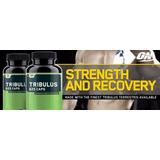 Tribulus Terrestris Optimum Nutrition 100 Caps