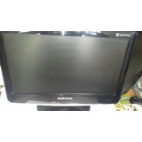 Monitor Samsung Lcd 15,6 Widescreen Modelo B1630n Preto