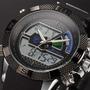Relógio Shark Sport Watch Porbeagle - 2ª Geração - Sh180