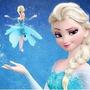 Frozen Vuela Con Luz Y Sonido