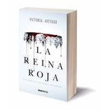 Ebook - La Reina Roja - Victoria Aveyard (pdf Epub Mobi)