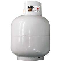 Tanque Para Gas Lp / Propano Capacidad De 10 Kg