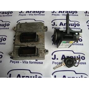 Kit Modulo De Injeção Chevrolet Celta 1.0 8v 2012 200