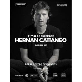 Hernan Cattaneo 2 Dic