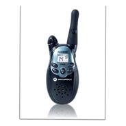 Rádio De Comunicação Talkabout T5025 C/ Carregador - 9,6 Km