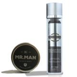 Soymacho - Kit Bálsamo The Shaving Co. + Bálsamo Mr.man