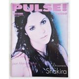 Revista Shakira Timbiriche