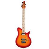 Guitarra Memphis By Tagima Mgm 100