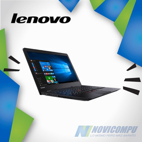 Laptop Lenovo Core I5+ 8gb Ram+ 500gb+ W10 Pro+ 14 Pulgadas