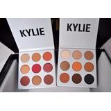 Paletas De Sombras Ojos Kylie Jenner Bronze