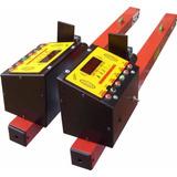 Alinhador Digital Dianteiro A Laser Completo