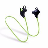 Audifonos Inalambricos Bluetooth Qy7s