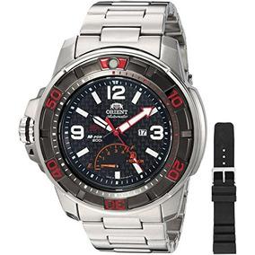 Orient Hombre Sel B0 M-force Beast Sti Analog Display Reloj