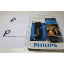 Adaptador Wireless Usb P/ Tvs Philips E Pc Windows Pta01