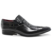 Sapato Calvest Masculino Social 1380435   Zariff